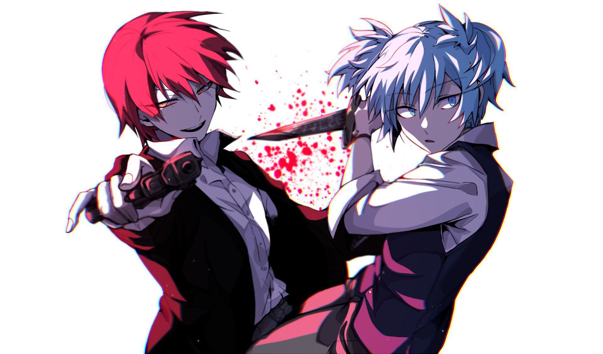 Assassination classroom wallpapers backgrounds - Anime wallpaper assassination classroom ...
