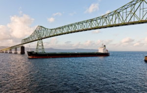 Astoria–Megler Bridge 4K