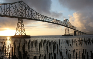 Astoria–Megler Bridge Pictures
