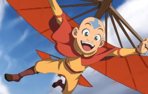 Avatar The Last Airbender Computer Backgrounds