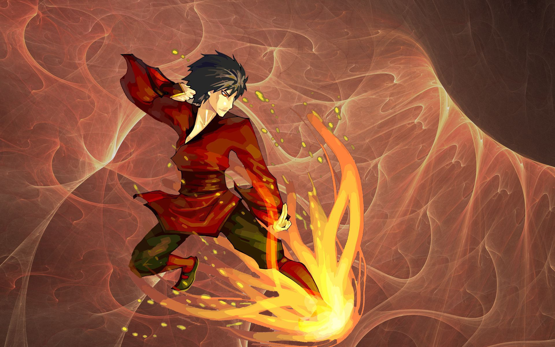 Avatar The Last Airbender Wallpapers Backgrounds