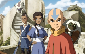 Avatar The Last Airbender HD