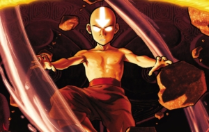 Avatar The Last Airbender Photos
