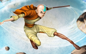 Avatar The Last Airbender Wallpapers HD