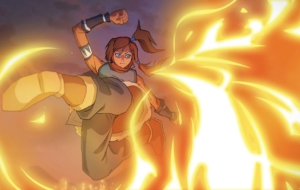 Avatar The Legend Of Korra Game