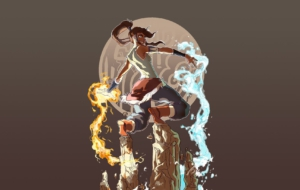 Avatar The Legend Of Korra Images