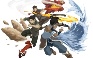 Avatar The Legend Of Korra Wallpapers