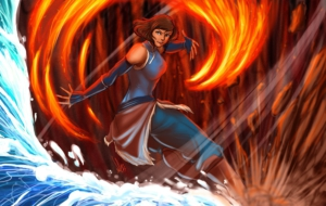 Avatar The Legend Of Korra Full HD