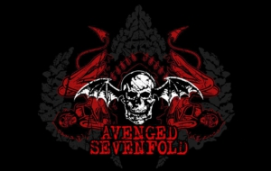 Avenged Sevenfold HD Background