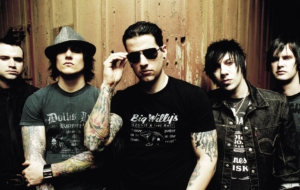 Avenged Sevenfold Images