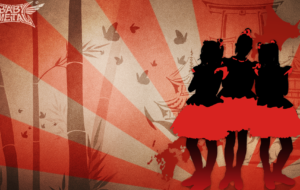Babymetal Download Free Backgrounds HD