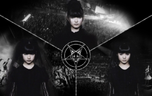Babymetal High Definition Wallpapers