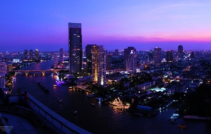 Bangkok Wallpapers HD
