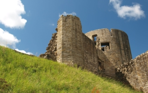 Barnard Castle Wallpapers HD