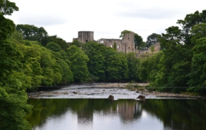 Barnard Castle Widescreen