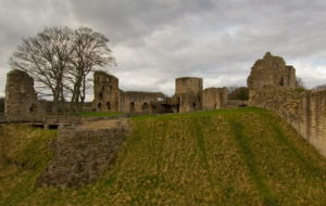 Barnard Castle For Desktop