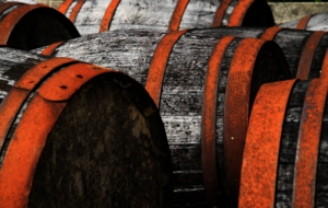 Barrel HD Wallpaper