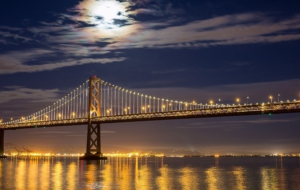 Bay Bridge Desktop