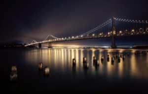 Bay Bridge Pictures