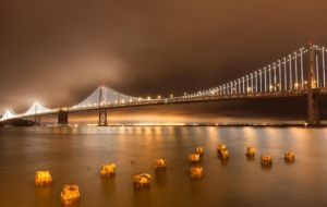Bay Bridge Full HD