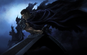 Berserk High Definition Wallpapers