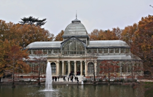 Best Images Of Palacio De Cristal