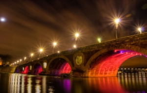 Best Images Of Pont Neuf, Toulouse