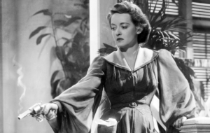 Bette Davis HD Wallpaper