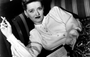 Bette Davis High Definition Wallpapers