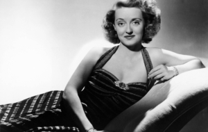 Bette Davis Images
