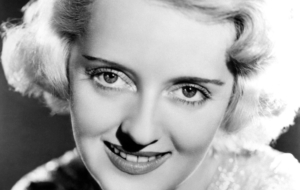 Bette Davis Wallpaper