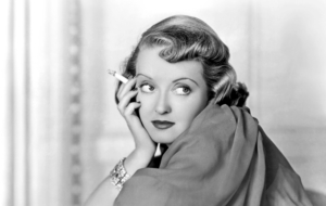 Bette Davis Widescreen