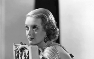 Bette Davis For Desktop