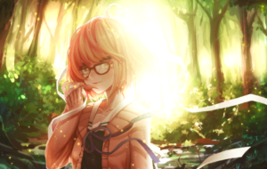Beyond The Boundary Download