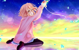Beyond The Boundary For Desktop