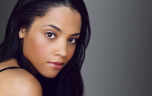 Bianca Lawson Background