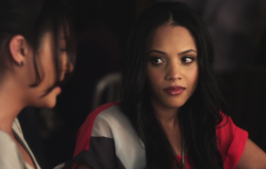 Bianca Lawson HD Wallpaper