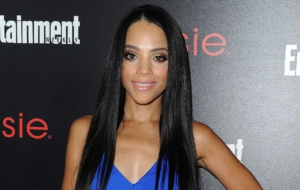 Bianca Lawson Photos