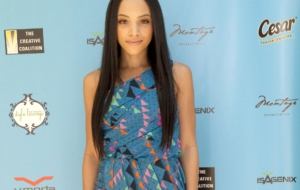 Bianca Lawson Wallpaper