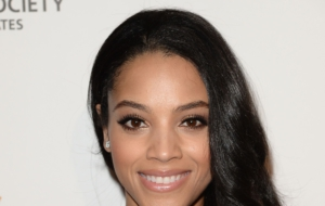 Bianca Lawson Widescreen