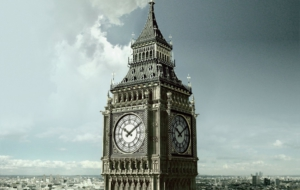 Big Ben High Definition Wallpapers