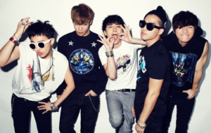 BigBang For Desktop