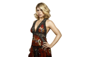 Billie Piper HD Wallpaper