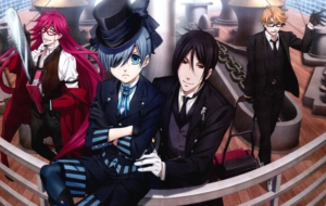 Black Butler Download