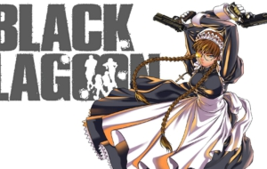Black Lagoon High Quality Wallpapers