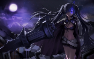 Black Rock Shooter Download