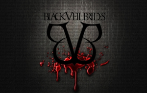 Black Veil Brides Background