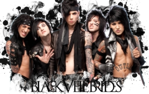Black Veil Brides HD Desktop