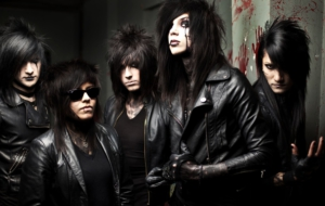 Black Veil Brides High Definition Wallpapers
