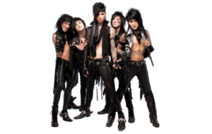 Black Veil Brides Images
